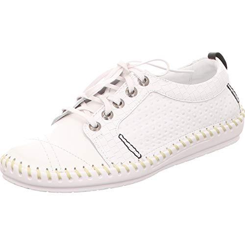 KRISBUT 2428-1 Größe 36 EU Weiß (weiß)