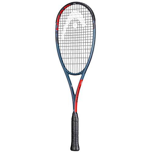 HEAD Graphene 360+ Radical 135 X - Raqueta de squash