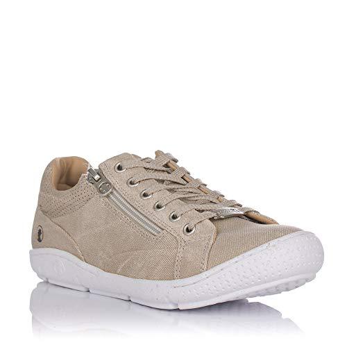 Zapatos de Sport Coronel Tapiocca T3550 beig