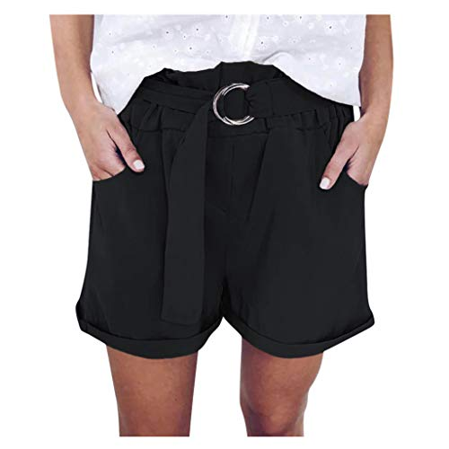 LUCOG Pantalon Femme Shorts Nouveau Shorts de Mode Femme Sexy Summer Woman Short Pants