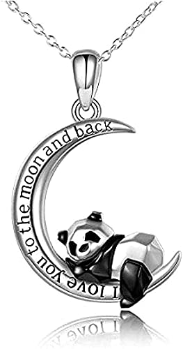 Collar Collar Mujer Collar Hombre Caballo / Panda / Pereza / Conejo Collares con colgantes