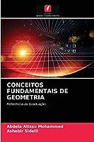 Conceitos Fundamentais de Geometria