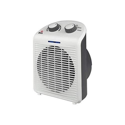 FM Calefactor, Blanco, 22 cm