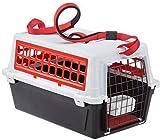 YXF Estuche de transporte para mascotas para mascotas, bolsa de viaje para...