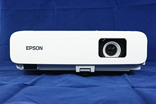 EPSON PowerLite 84+ Multimedia Projector (V11H353020)