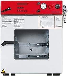 Binder Vacuum 1219B09EA Drying Ovens Vdl53, 230V