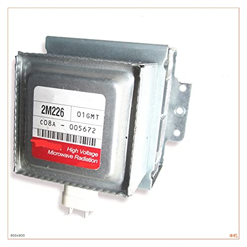 Huang qiaoyun Adatto for LG. Forno a microonde Magnetron 2m226 Parti a microonde