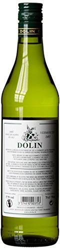 Dolin Vermouth Dry Wermut (1 x 0.75 l) - 2
