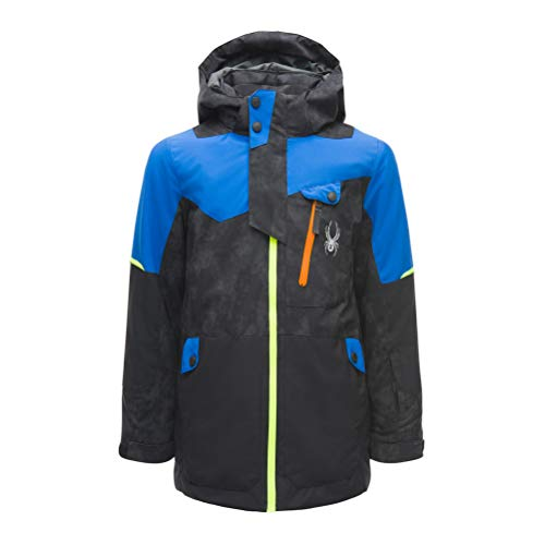 Spyder Boys Tordrillo GTX Jacket jongens ski-jack winterjas jas