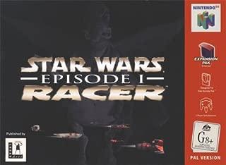 star wars episode1 racer