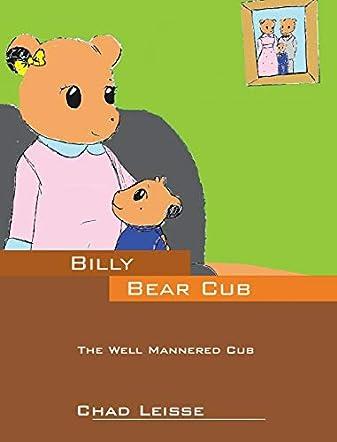 Billy Bear Cub