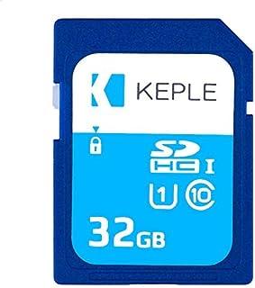 Memory Cards SDHC 2 Pack Nikon D3200 Digital Camera Memory Card 2 x 32GB Secure Digital High Capacity