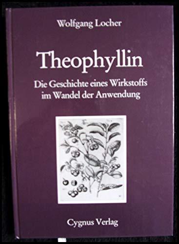 Theophyllin: Die Geschichte eines Wirkstoffs im Wandel der Anwendung