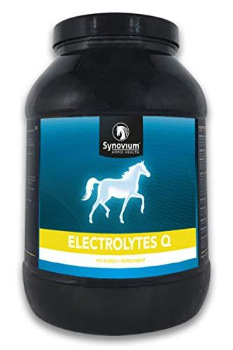 SYNOVIUM Electrolytes Q - Pot de 2,5 kg