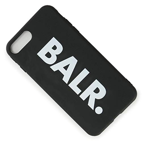 (ボーラ?) BALR. スマートフォンケース CLASSIC SILICONE IPHONE 7+/8+ CASE [並行輸入品]