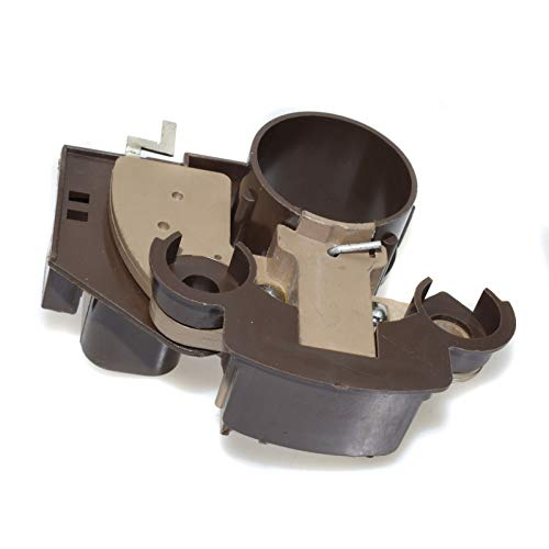 YULUBAIHUO Regulador de Voltaje del alternador Ajuste para Hyundai Sonata Mitisubishi Lancer Nissan Eclipse Sigma 2310014P12 2310002 2310015P90