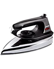 Usha EI 2802 1000-Watt Ultra Lightweight Dry Iron