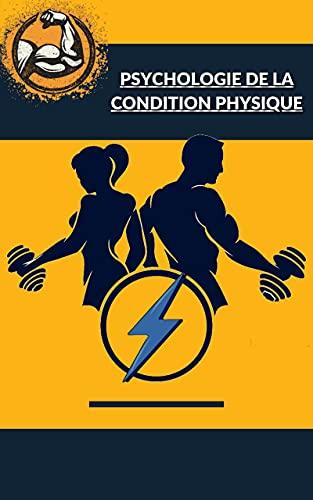 Couverture du livre Psychologie de la condition physique