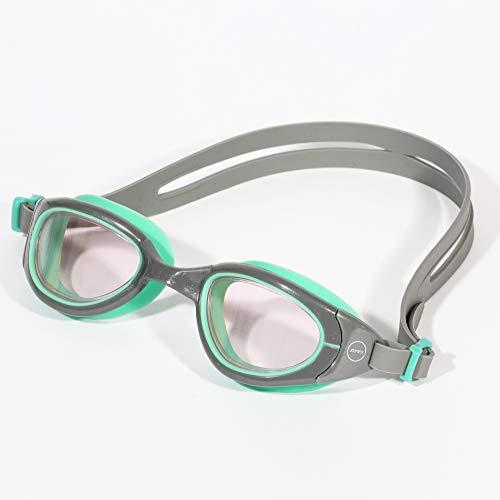 ZONE3 Aanval Zwembril - Grijs