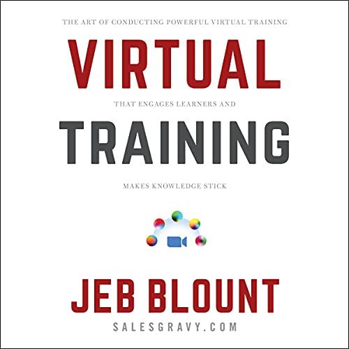 Virtual Training cover art