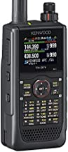 Kenwood Original TH-D74A 144/220/430 MHz Triband with Ultimate in APRS and D-Star Performance (Digital) Handheld Transceiv...