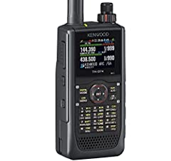 APRS compliance using packet communication to exchange real-time GPS position information and messages Compliant with digital/voice mode D-STAR digital amateur radio networks Built-in high performance GPS unit with Auto Clock Setting Wide-band and mu...