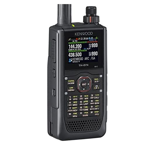 USA Seller! Diamond Antenna SRH320A 144//220//440 MHz Tri-Band Handheld Antenna