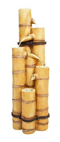 Primrose 5-stufiger Bambus-Brunnen