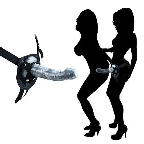 Strâplěss Hârněss Strâp-õn Ðildǒ Harness Strǎp Ôn Adjustable Strápôn Àdǚlt Six Toys Soft Comfortable Wearable Strápôn Belt Pants Women Couples Beginners