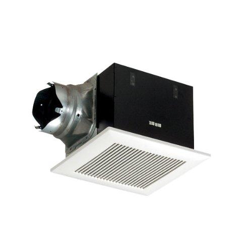 Panasonic (パナソニック) 天井埋込形換気扇 ルーバーセットタイプ FY-27SK7