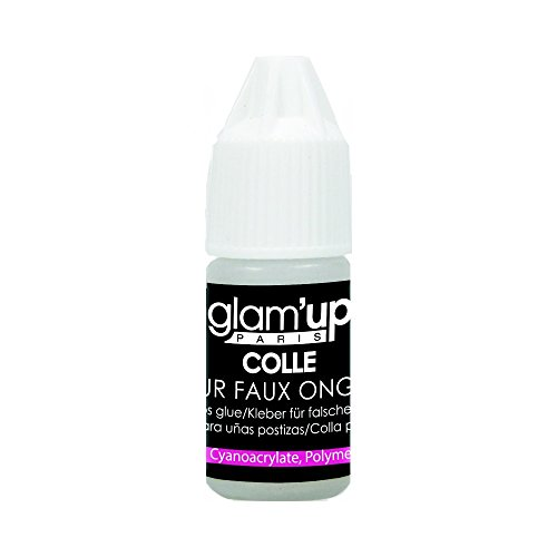 Glam'Up - Nail Art - Colle Faux Ongles