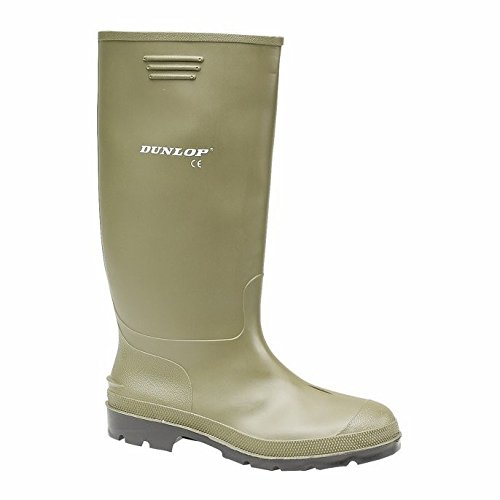 Dunlop Preciemaster 09 (380VP) Grün
