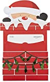 Carte cadeau Amazon.fr  -  €50 -  Dans un étui Père Noël