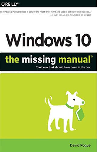 Windows 10 Complete Beginners Guide: The Missing Manual (English Edition)
