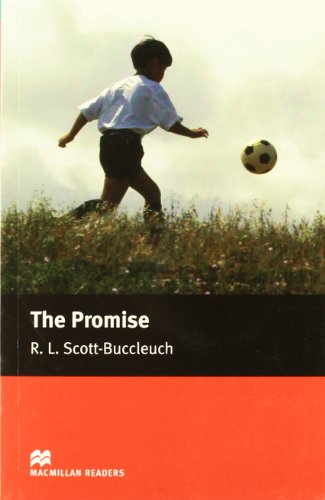 The Promise. R.L. Scott-Buccleuch (MacMillan Readers)の詳細を見る