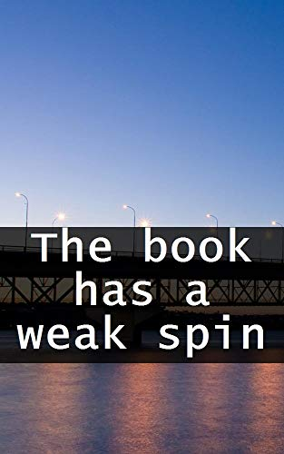 The book has a weak spine (Welsh Edition)