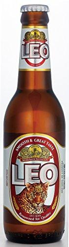 レオビール 330ml×24本 ビール タイ 海外ビール 輸入ビール 外国ビール
