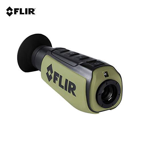 FLIR Scout II Handheld Thermal Imaging Monocular