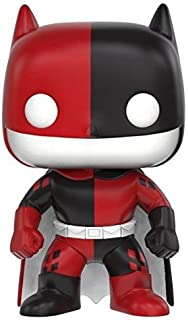 Funko POP Heroes Villains as Batman Harley Quinn Action Figure
