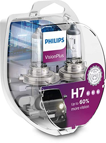 Philips 12972VPS2 Bombillas H7 Twin Box