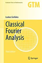 Best grafakos classical fourier analysis Reviews