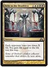 Best mtg debt to the deathless Reviews