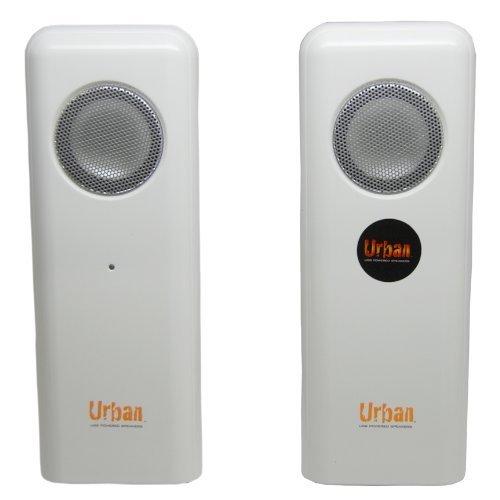 USB 전원 휴대용 노트북 스피커 LSPEAKER-WHT