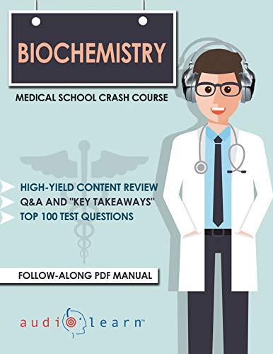 Biochemistry - Medical School Crash Course