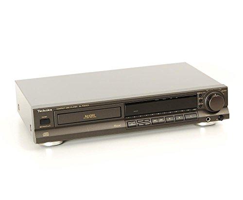 Technics SL-PG 540 A CD-Player
