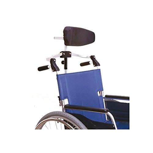Ayudas Dinámicas Kopfstütze für Rollstuhl, zusammenklappbar