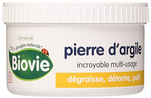 Biovie Pierre d'Argile Pot de 300 g