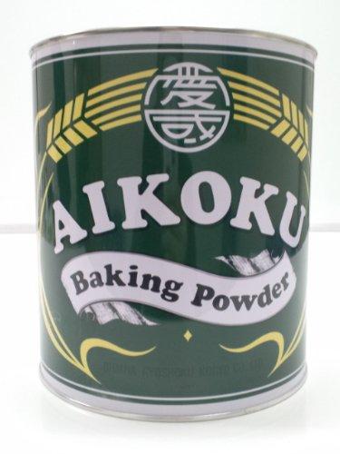 ●アイコク ベーキングパウダー赤 2kg缶