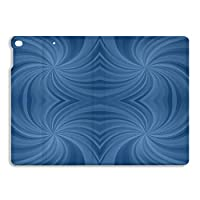 iPad Air4 ケース iPad Air 4 第4世代 10.9インチ アイパッド エア4 保護ケース 印刷 お洒落 ブック式スパイラル スワール 背景 幾何学的 抽象
