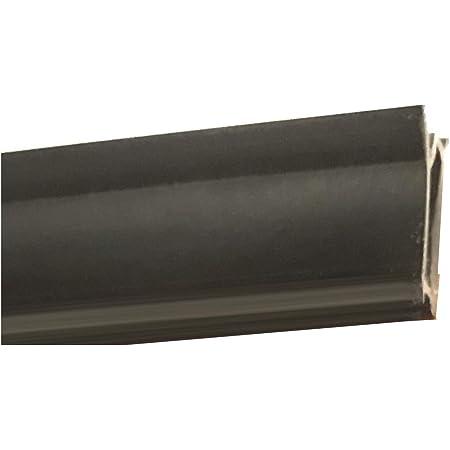 ガデリウス・インダストリー(Gadelius Industry) スウェーデンドア用 ゴムシール 黒厚(12.2mm) SILICONEPROFILE3417 本体: 奥行40cm 本体: 高さ20cm 本体: 幅10cm